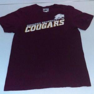 ADIDAS Concordia University Cougars T-Shirt